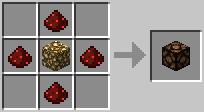 Lampe de redstone